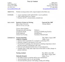 Nursing Resume Templates Free Nursing Resume Template Free Templates Easyjob Resumes Samplee 82