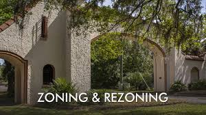 Planning | Zoning | Zoning & Rezoning | PLACE