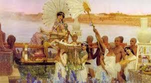نتيجة بحث الصور عن نهر النيل عند قدماء المصريين