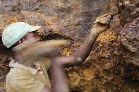 Rohstoffkrieg: Sterben für Coltan im Kongo