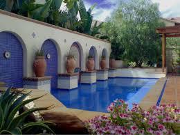 small gardens landscaping ideas. A Fabulous Pool Small Gardens Landscaping Ideas