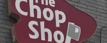 the chop shop of dalton dalton georgia