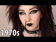 an authentic and fully researched full makeup tutorial based on the punk style watch the entire playlist here