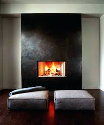 wall insert fireplace inset electric