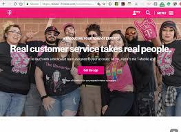 Tmobile Custumer Service Converge Network Digest T Mobile Revamps Customer Service