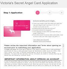 victoria s secret credit card review