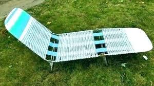 various aluminum folding lawn chairs s chair vine webbed