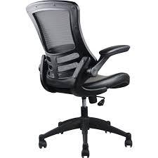 manhattan comfort luxurious high back office chair free today com 8852229