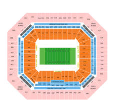 Carter Finley Stadium Seating Chart Rows 79 Eye Catching Miami Hurricanes Seating Chart