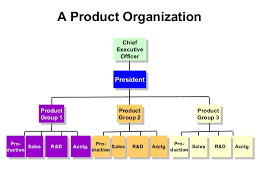 Foundation Of Organizational Structure