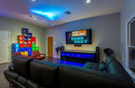 video gaming room furniture. modern videogame room video gaming furniture p