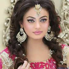 bridal makeup hairstyles pictures the world of make up bridal makeup hairstyles