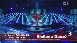 TVOI, secondo Live - 2 maggio 2013, Giuliana Danzè - TvBlog