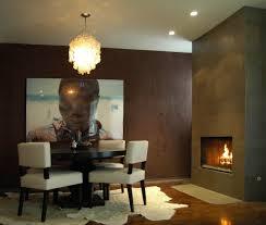 animal hide rugs dining room modern with animal skin rug black animal hide rugs home office traditional