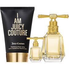 juicy couture i am juicy couture 1 7 oz eau de parfum spray gift set