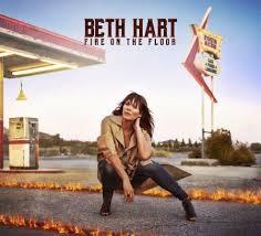 <b>Beth Hart</b> – <b>Fire</b> On The Floor | Album Review – Blues Blast Magazine