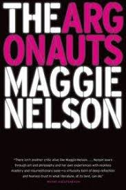 intersectional feminist nonfiction for your reading list the argonauts by maggie nelson