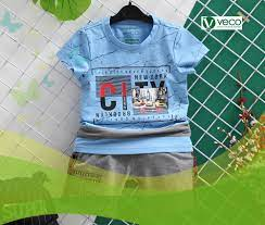 Bộ Sưu Tập Thời Trang Trẻ Em Xuân Hè 2020 - Xưởng may quần áo trẻ em xuất  khẩu giá sỉ VECO