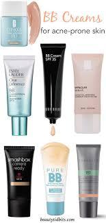 best bb creams for acne e