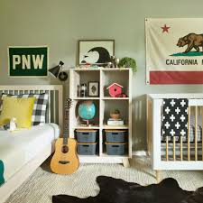 Chloe Mccarthy Interior Designer I Crammed My Toddler And Baby Into The Same Tiny Room