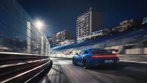 Porsche 911 gt3 fans, rejoice. Porsche 911 Gt3 With Motorsport Expertise