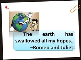 personification romeo and juliet 3