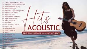 It features on his album 'i'm ready' that year. Top Acoustic Songs 2021 Collection Best Guitar Acoustic Cover Of Popular Love Songs Of All Time Youtube