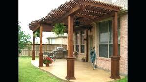 patio roof installation cost cost pergola picture gallery of amazing patio roof ideas cost pergola build