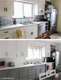 Diy Kitchen Cupboard Upgrade 911storiesnet