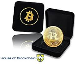What is a bitcoin exchange? Amazon Com Physical Bitcoin