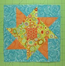 Double Star Quilt Block Tutorial - 7.5