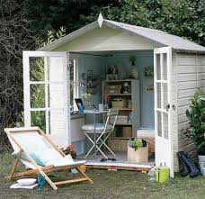 Small Picture Home Office Shed Prefab Shed