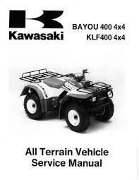 kawasaki bayou manual free Schematic Diagram at 1994 Klf400b Wiring Diagram