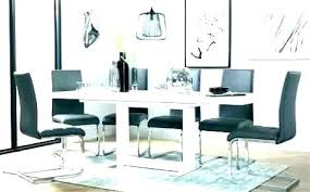 high gloss dining table grey dining table and chairs high gloss grey dining table grey dining