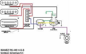 1 tone pot wiring diagram hss 1 discover your wiring diagram rs440 hss w pushpush tone pot 5 way switch jemsite