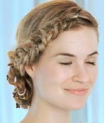 účesy S Postupem Vlasy Incz