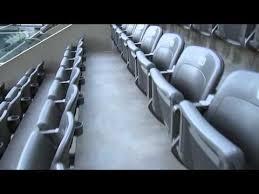 Eagles C3 Row 9 Seats 8 9 Youtube