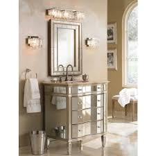 kaylee mirrored bathroom sink vanity 699 30 w 22 deep bathroom sink lighting