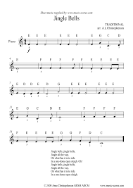 I created this website to help people learn popular songs on the piano. Jingle Bells Very Easy Piano Sheet Music By Christmas Piano Piano Sheet Music Christmas Piano Music Easy Piano Sheet Music