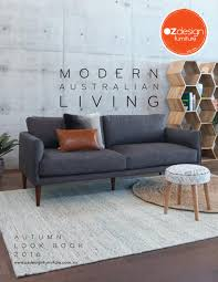oz designs furniture. MODERN AUSTRALIAN LIVING - OZ Design Furniture Autumn Look Book By Oz Issuu Designs F