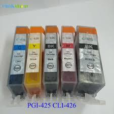 <b>PGI 425</b> картридж для <b>Canon PGI 425</b> CLI426 <b>PIXMA</b> MG5240 ...