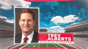 Trev Alberts, Athletic Director. #GBR ...