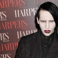 Another Woman Accuses Marilyn Manson of ...