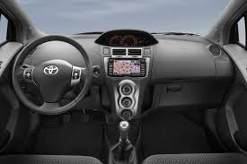 2014 Toyota Yaris sedan (xp9) – pictures, information and specs ...