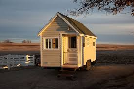 Small Picture Johnny Spires Luxurious Tiny House on Wheels