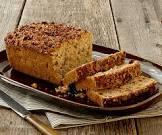 apple pecan quick bread