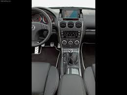 mazda 6 2006 interior. mazda 6 mps 2006 interior