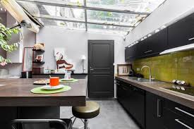 Kitchen Roof Design Awesome Design