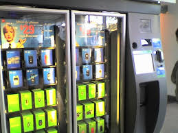 Vending Machine That Buys Cell Phones Fascinating Cell Phone Vending Machine That's Right You Can Buy Your Flickr
