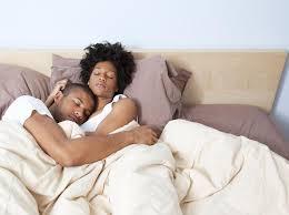Wife get fuck wild sleep
